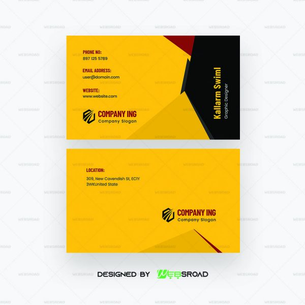 jams-creative-and-clean-double-sided-business-card-free-template-websroad-WR2385-A
