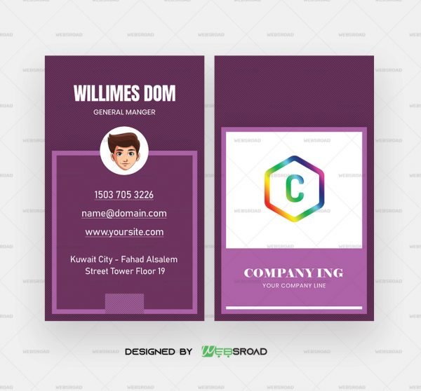 picaso-professional-business-card-free-psd-emplate-websroad-WR6490-A